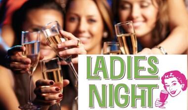 Ladies' Night im DiVino