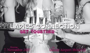 Ladies Night im Dorint-Airport Hotel LE