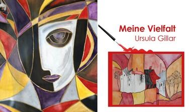 KFK Ausstellung: Ursula Gillar Leinfelder Haus (31.8. Vernissage)