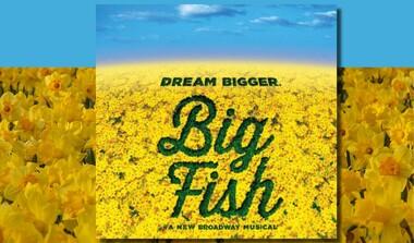 Musical auf der Freilichtbühne: Big Fish