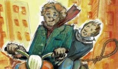 Komödie auf der Freilichtbühne: Herold und Maude
