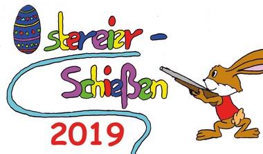 Ostereierschießen 2019 der Schützengilde Musberg