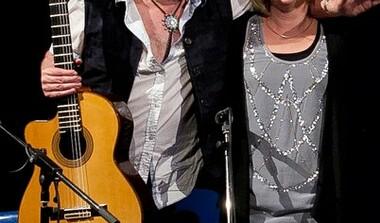 Konzert mit Peter Schick und Myra Pienaar
