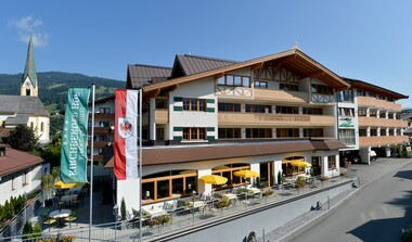 Adventsreise nach Kirchberg/Tirol vom 16.12. – 19.12.2021