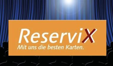 Reservix-Vorverkauf vor Ort in Musberg.