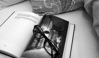 Zum Schmökern: Romane mit Geschichte