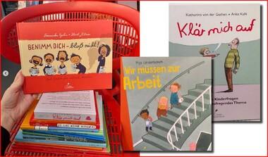 Deutschen Verlagspreis 2021 für den  Klett Kinderbuch Verlag