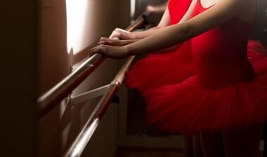 Tanzschule bei den TUDK - Ballett, Jazz, Modern, Step, Hip Hop