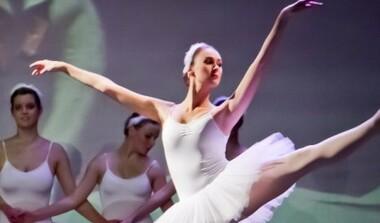 Tanzschulveranstaltung