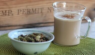 Tee-Verkostung: genießen Sie eine wohlig-warme Tasse CHAI