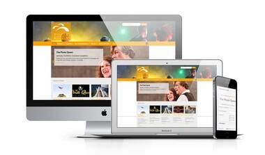 Neue Website der TUDK
