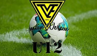 U-12-Benefizturnier - Jugendfussball des TVE