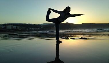 Kurs: Stress Ade - Balance im Alltag und Beruf