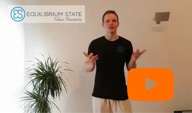 Verspannt? HIer Videos zu Übungen oder Verhaltensänderungen für deinen Alltag