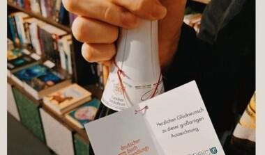 Buchhandlung Seiffert für den Deutschen Buchhandlungpreis 2020 nominiert
