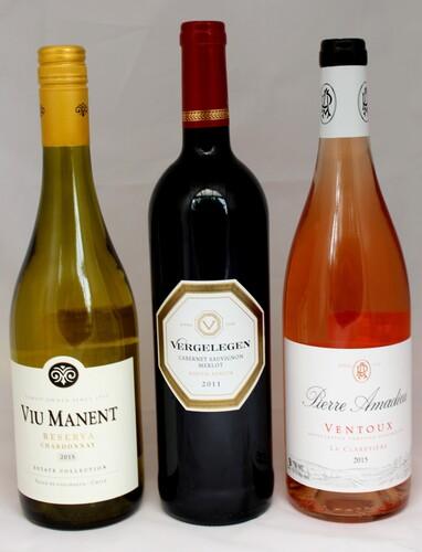 Weinprobe und Aktion bis 5.8.17