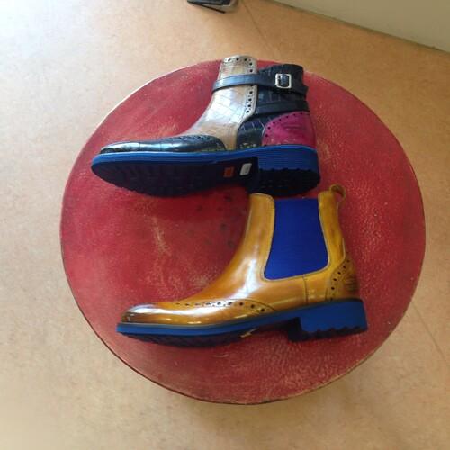Stylische Ankle Boots – beliebter denn je!