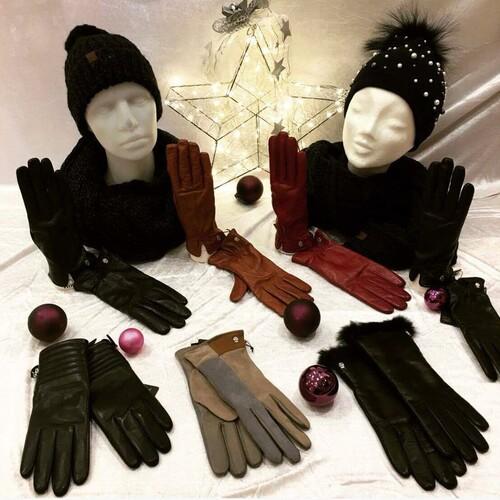Damenhandschuhe - Top Marken, top Modelle - immer warme Hände