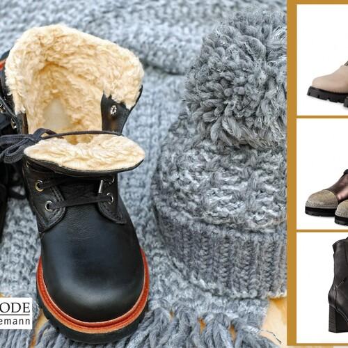 Schuhe Echterdingen = Schuhmode Nennemann