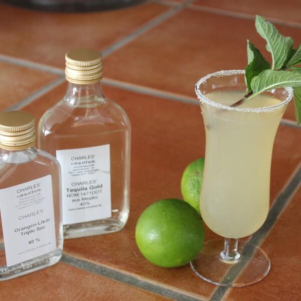 Original Margarita Tasting Pack