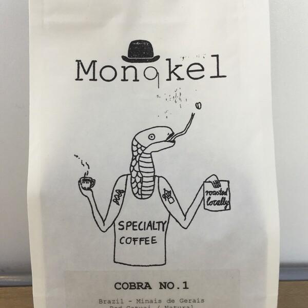 Kaffeebohnen, Specialty coffee, Brasilien