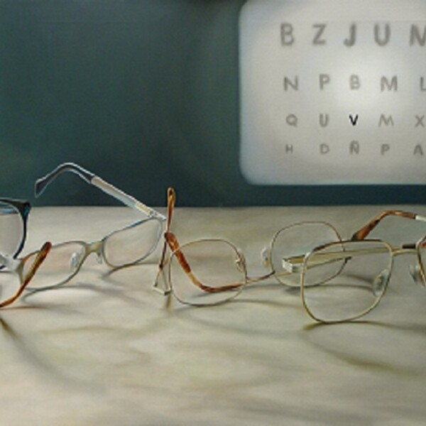 Optiker Hausbesuch Service