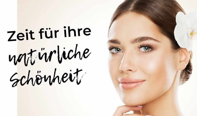 Kosmetikinstitut wieder geöffnet - Zeit für Ihre natürliche Schönheit!