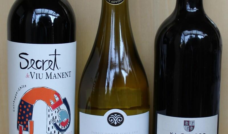Weinprobe Chile und Remstal