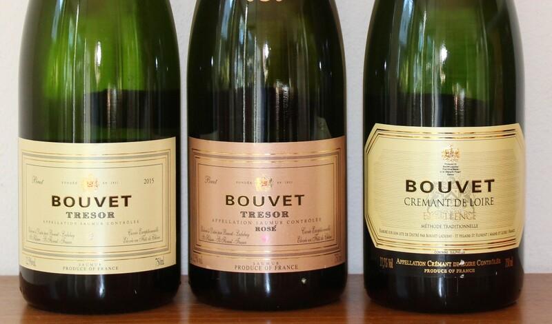 Online Weinprobe - Rendez-Vous virtuell mit BOUVET !