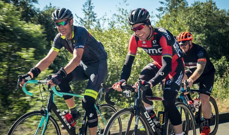 Sportbrillen sorgen für gesunden Durchblick, Sicherheit und Spaß