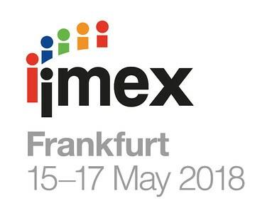Filderhalle LE auf der IMEX 2018 in Frankfurt