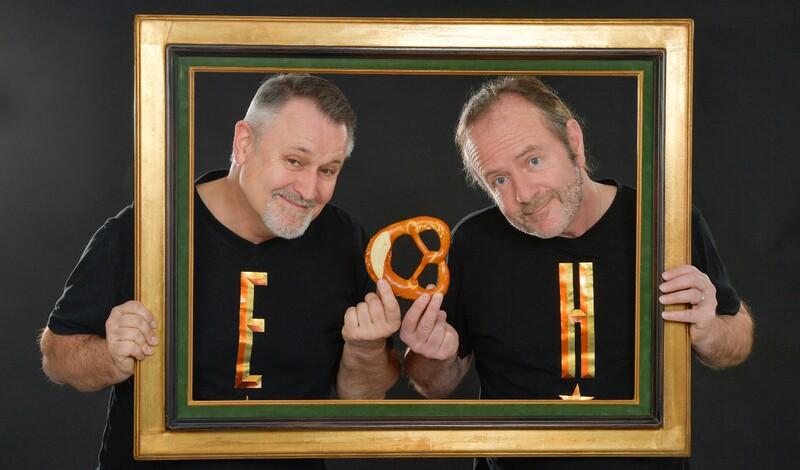 Ernst und Heinricht