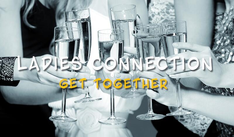 Ein Abend für die Sinne - 2. Ladies Connection in LE