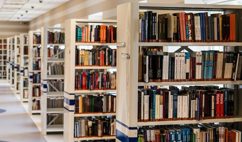 Stadtbücherei LE informiert: Veranstaltungen bis Ende April abgesagt