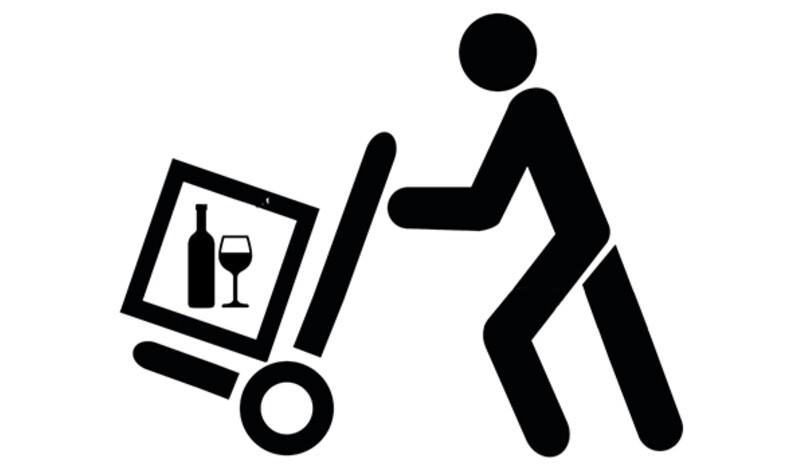 Nutzen Sie den Lieferservice der Charles' vinothek in Echterdingen