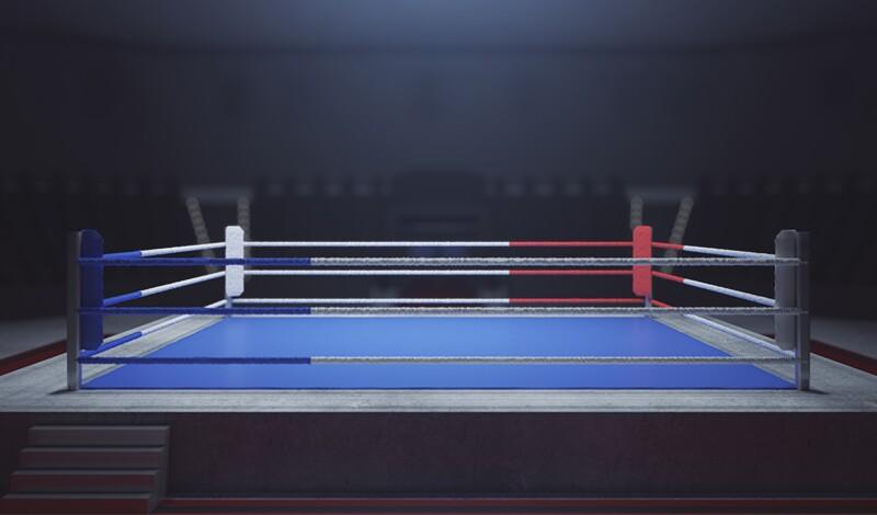 Mettler Fight Night am 9. November 2019