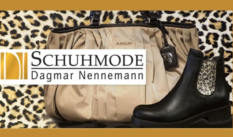 Wilde Styles für Herbst/Winter: Animal Print bei Schuhmode Nennemann