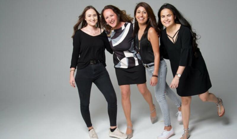 Frauenpower - Wie gelingt mir (Frau) ein wirkungsvoller Auftritt?