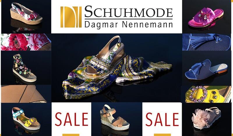 Tipp: Freundschaftspreise bei Schuhmode Nennemann