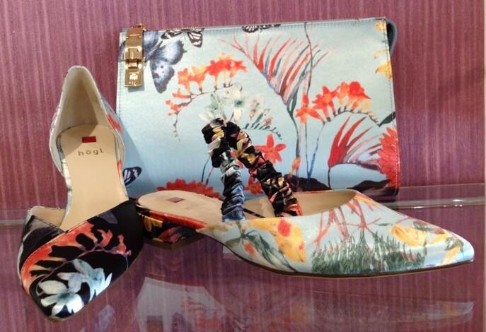 Sommer-Hit: Tropical Fashion von HÖGL