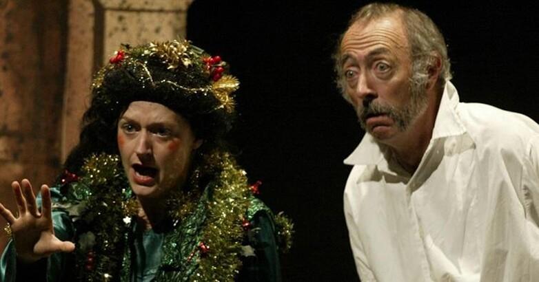 Fremdsprachentheater: A Christmas Carol