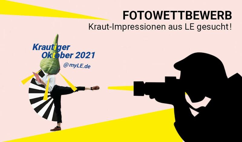 """Fotowettbewerb """"Krautiger Oktober"""" - Teilnahme bis 29.10. - Voting am 30.+31.10."""