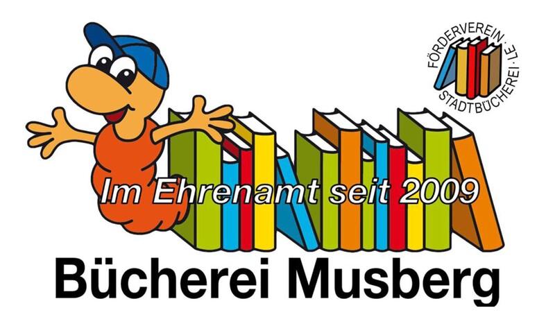 Tag der offenen Tür: Bücherei Musberg