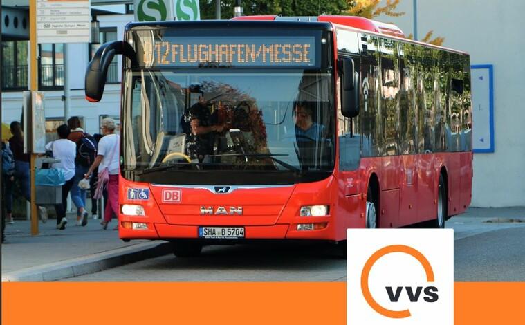Neues Busangebot in Leinfelden-Echterdingen, Filderstadt und Neuhausenauf den Fildern