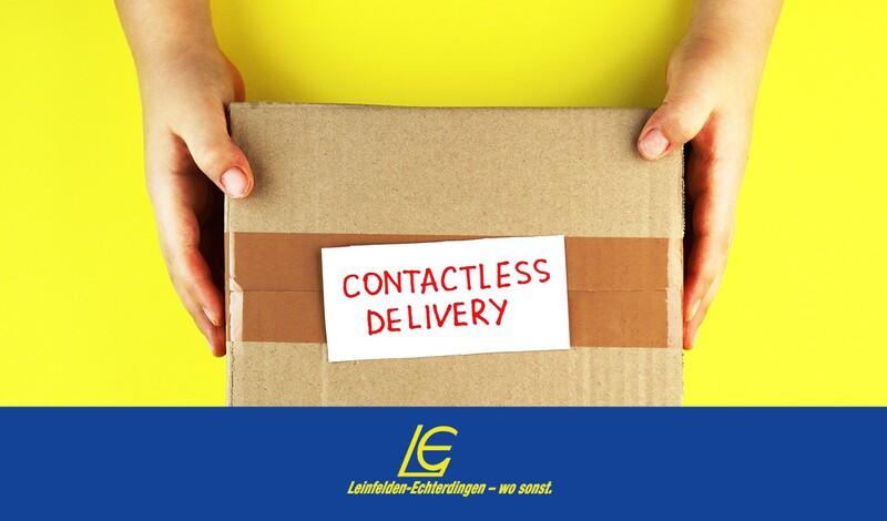 LE Betriebe bieten Bestell- und Bringservice (analog und digital)