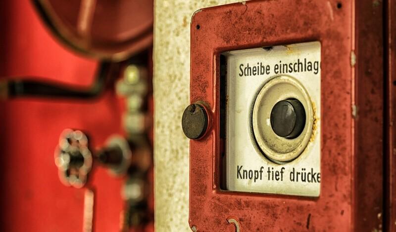 """""""LE im Dialog"""" Bürgerinfo zum Thema """"Neubau für Feuerwehr und DRK"""""""