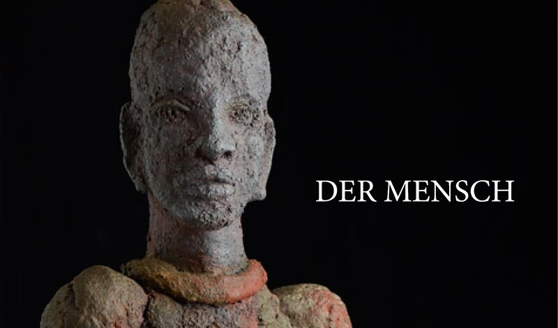 Gebrannte Erde - Margot Spuhler, Skulpturen