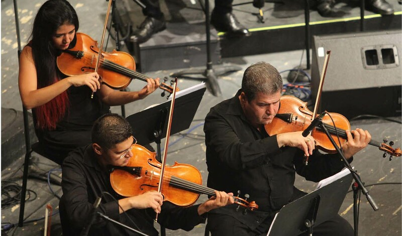 Neujahrskonzert mit dem Alt-Wiener Strauss-Ensemble
