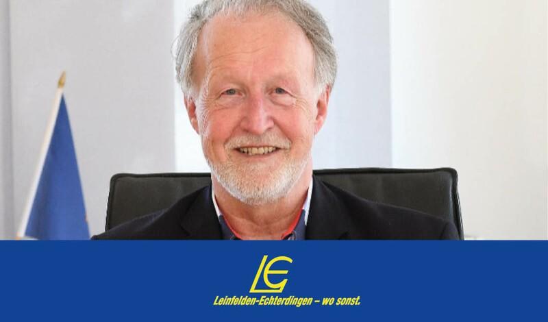 Osterwünsche von Oberbürgermeister Roland Klenk