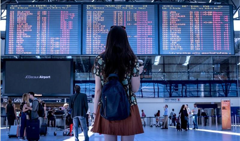 Flughafen STR informiert: Mehr Zeit einplanen und gut vorbereitet in die Sommerferien starten